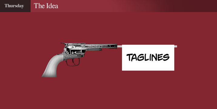 DeadTAGLINES