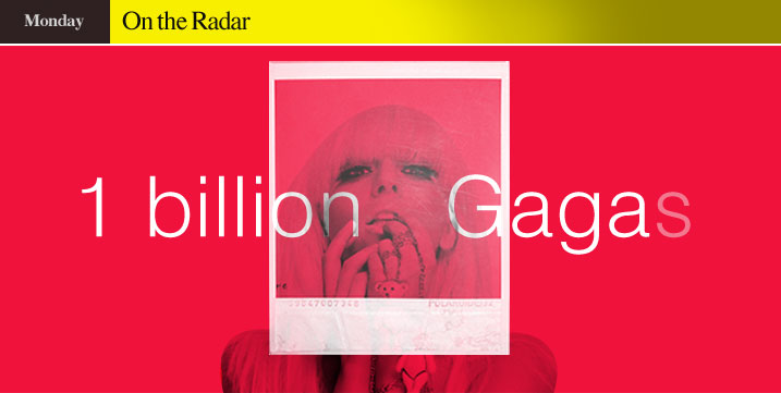 1billion_GAGA